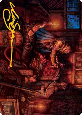 Long Rest Art Card 51/81