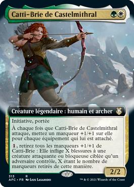 Catti-Brie de Castelmithral