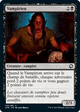 Vampirien