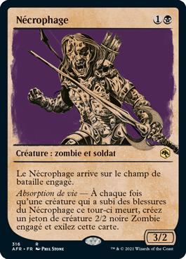 Nécrophage
