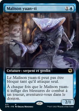 Malison yuan-ti