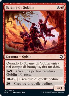 Sciame di Goblin