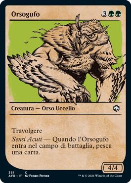 Orsogufo