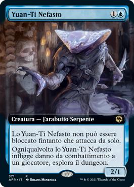 Yuan-Ti Nefasto