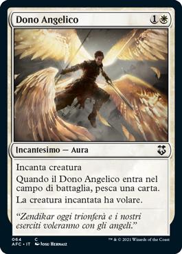 Dono Angelico