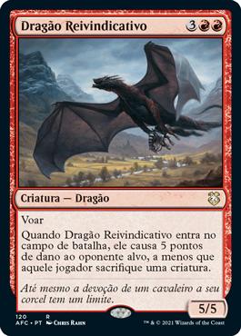 Dragão Reivindicativo