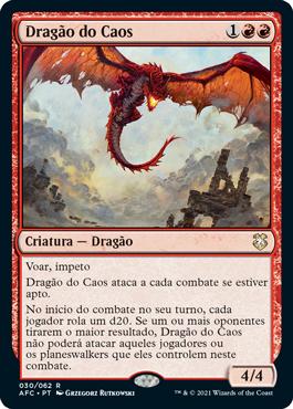 Dragão do Caos