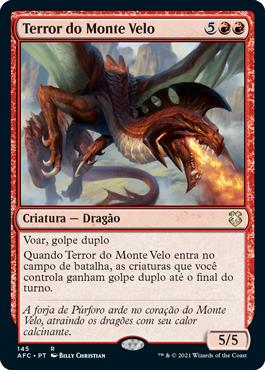 Terror do Monte Velo