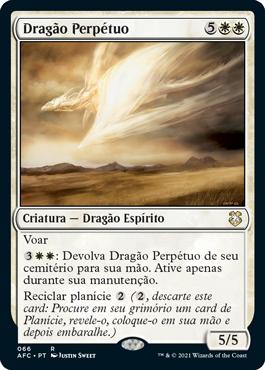 Dragão Perpétuo