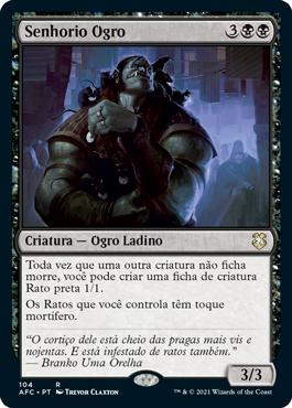 Senhorio Ogro