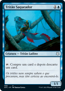 Tritão Saqueador