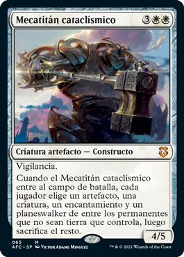Mecatitán cataclísmico