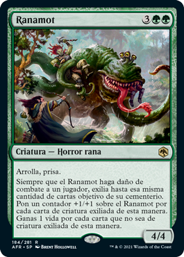 Ranamot