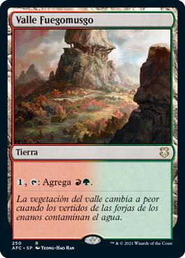 Valle Fuegomusgo