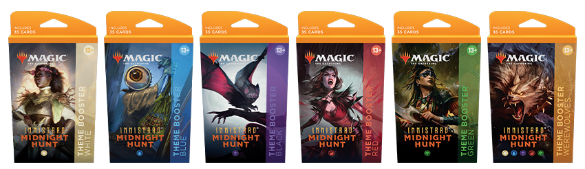 MID Theme Boosters