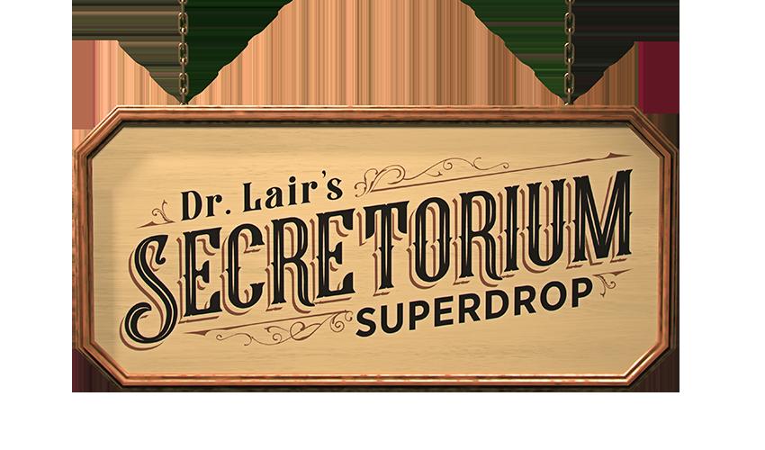 Dr. Lair's Secretorium Superdrop