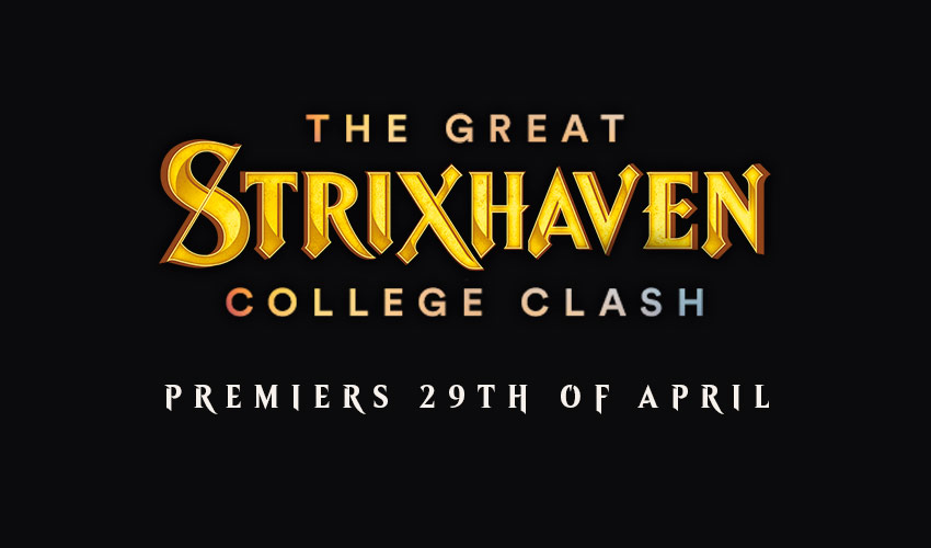 STX College Clash logo