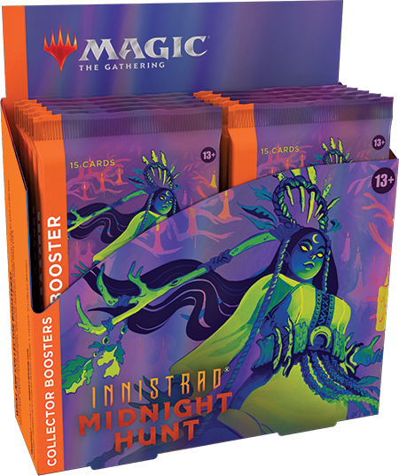 MID Collector Booster Box