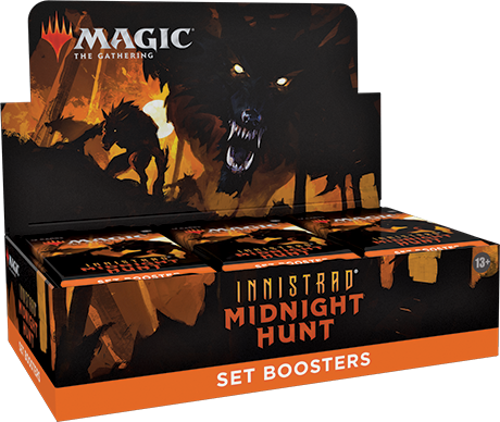 MID Set Booster Box