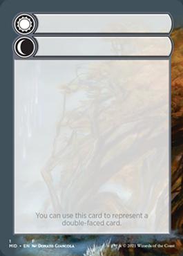 MID DFC Helper card