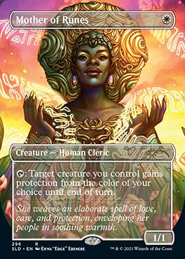Borderless Mother of Runes 1