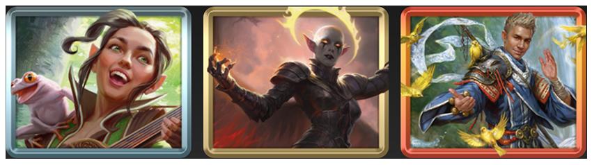 Prestige Avatars