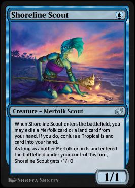 Shoreline Scout