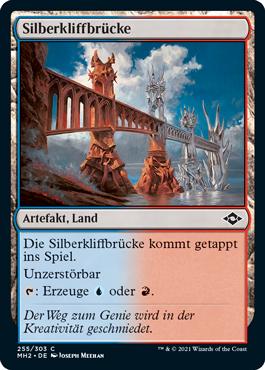 Silberkliffbrücke