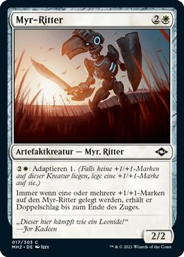 Myr-Ritter
