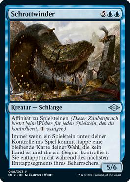 Schrottwinder