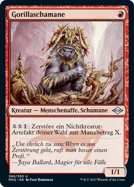 Gorillaschamane