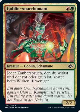 Goblin-Anarchomant