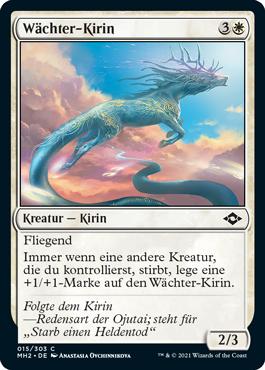 Wächter-Kirin