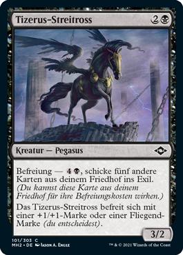 Tizerus-Streitross