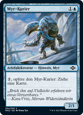 Myr-Kurier