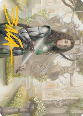 Arcus Acolyte Art Card 44/81