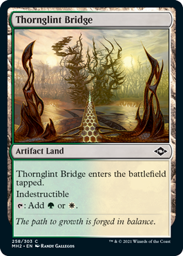 Thornglint Bridge