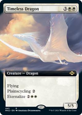 Timeless Dragon