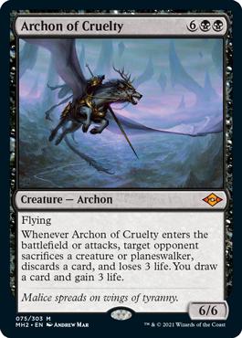 Archon of Cruelty
