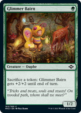 Glimmer Bairn