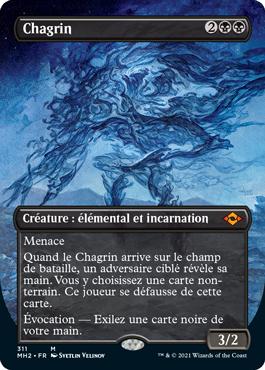 Chagrin
