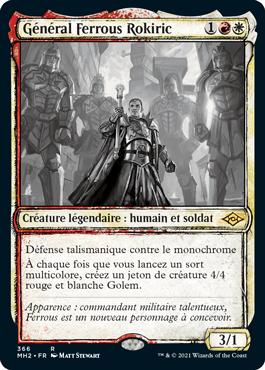 Général Ferrous Rokiric