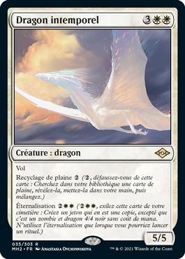 Dragon intemporel