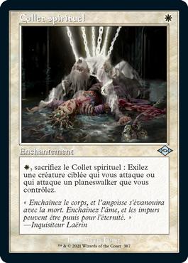 Collet spirituel