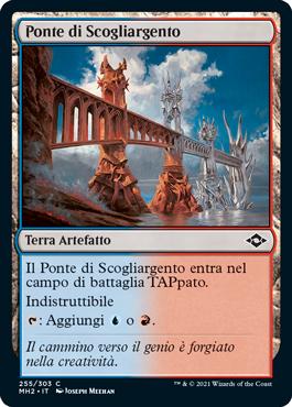 Ponte di Scogliargento