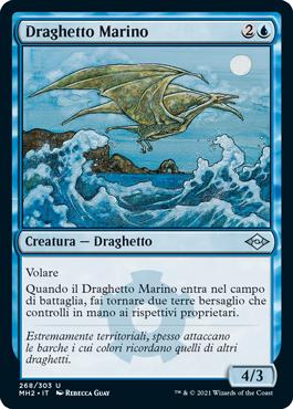 Draghetto Marino