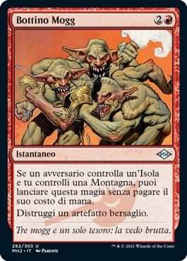Bottino Mogg