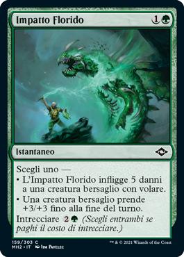 Impatto Florido