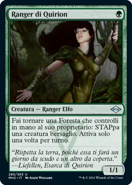 Ranger di Quirion