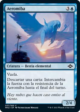 Aeromiba